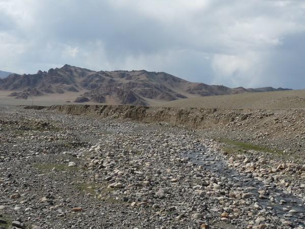 La montagne desertique de l altai mongol for Distri center la montagne